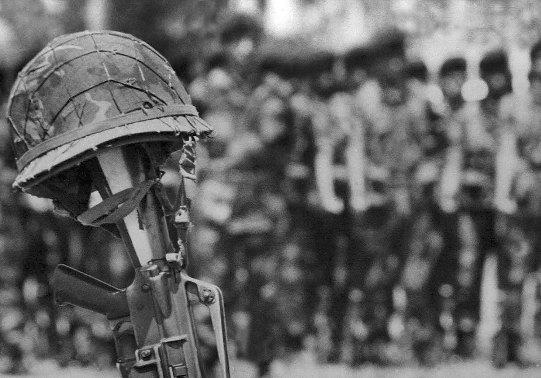 Fin de la guerra 1992