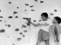 17-Niños juegan a la guerra, Chalatenango 1992