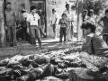 Guerrilleros del FMLN mueren en enfrentamiento.